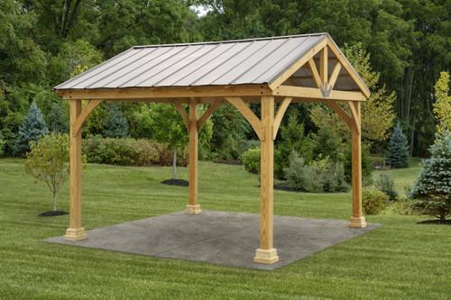 Pavilion Installation 03