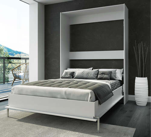 Wall Bed Installation 01