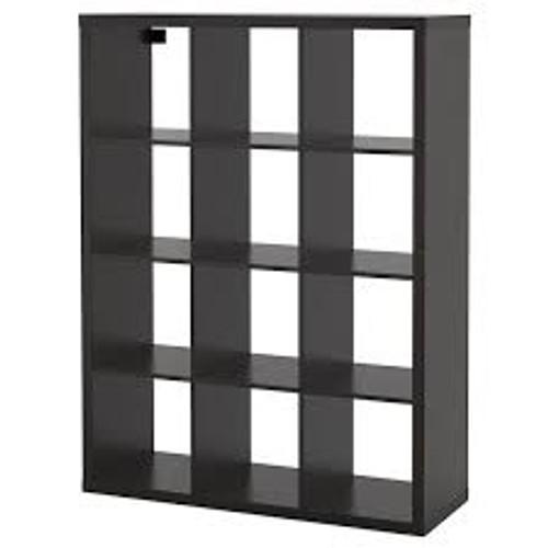 Shelf Unit Assembly 01