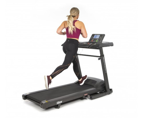 Bodycraft treadmill