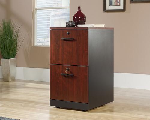 Sauder file cabinet
