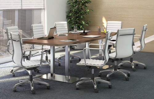 Office Source conference table