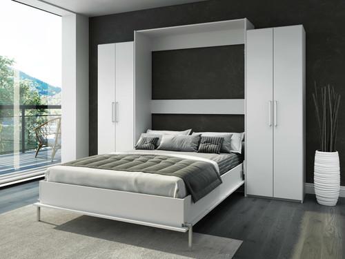Orren Ellis wall bed