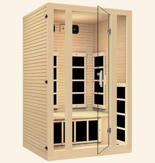 JNH Lifestyles sauna