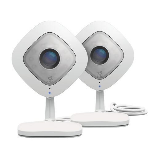 Arlo smart security cam