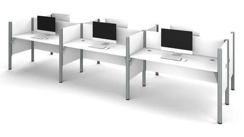 Bestar office workstation