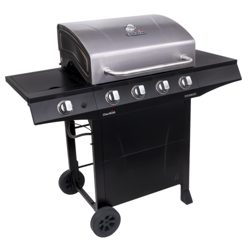 Performance Series Gas Grill Assembly