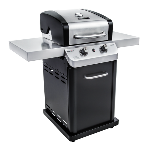 Signature Series Gas Grill Assembly