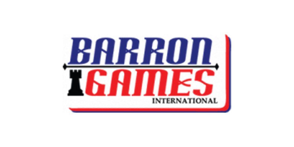 Barron Games