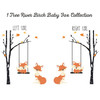 which branch would you like to use for the swing? the right one or the left one?