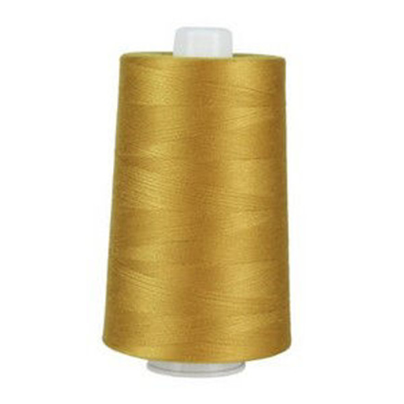OM3044 Goldenrod Omni (Cone 6,000 Yds.)shipping included*