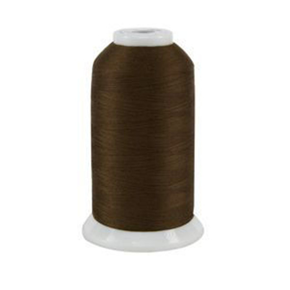 SF424 Chocolate So Fine (So Fine! #50/3 filament polyester)shipping included*