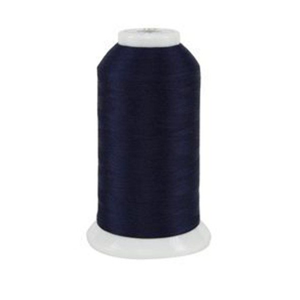 SF431 Navy So Fine (So Fine! #50/3 filament polyester)shipping included*