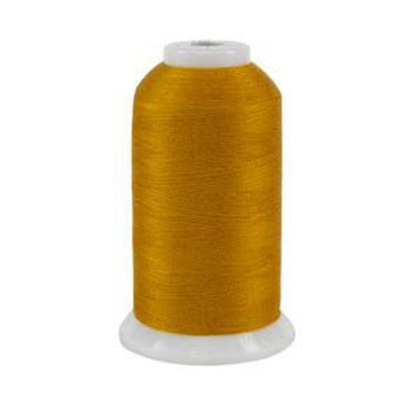 SF421 Marigold (So Fine! #50/3 filament polyester)shipping included*