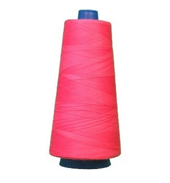 Premo Fine Hot Pink Embroidery/Quilting Thread