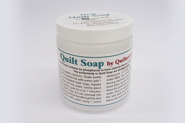 Quilters Rule Quilt Soap