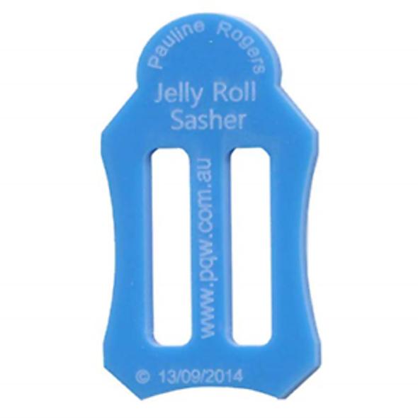 Pauline's Jelly Roll Sasher Tool