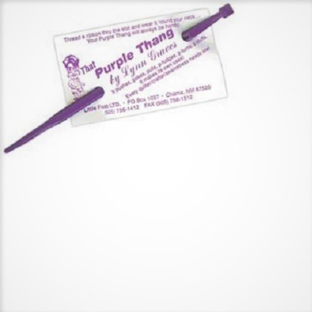 That Purple Thang Quilting/Sewing tool