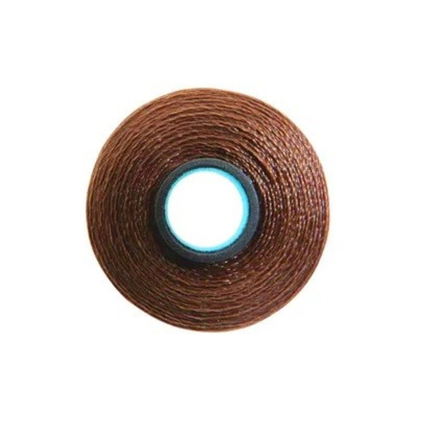 60361 Magna Glide Classic L Bobbins- Brunette- 130yds- Shipping Included!