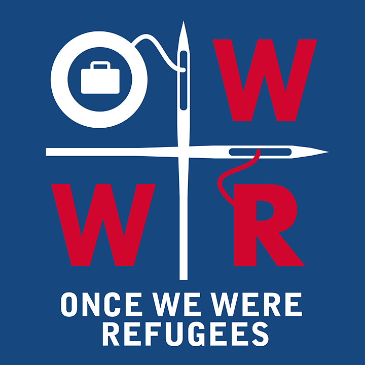 Sewing Training for Refugees