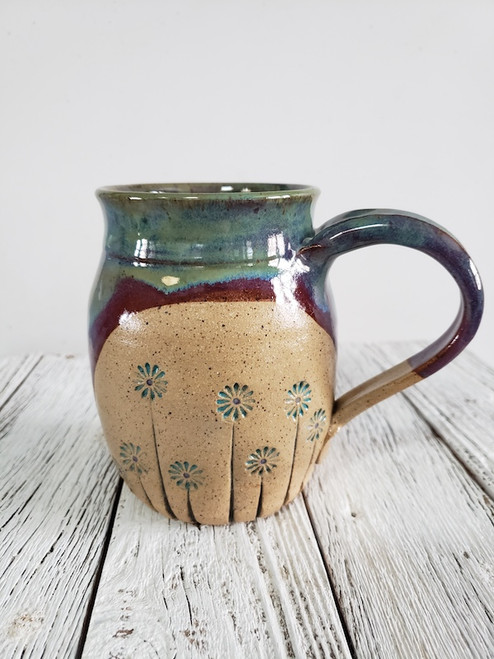 Little Flowers Mug