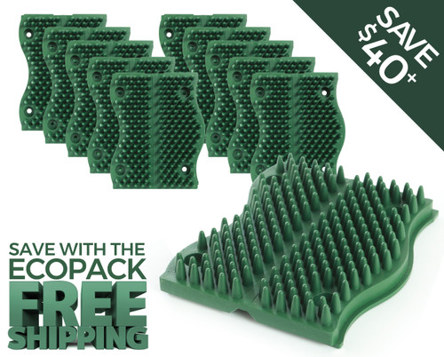 Green Eco 10-Pack
