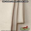 "#10/60"" Cotton Canvas Fabric / Duck Cloth (15oz) - NATURAL"