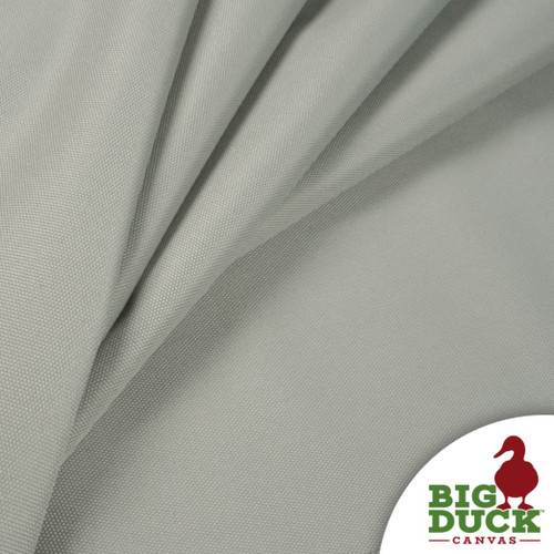 1000D Denier Polyester Fabric Coated Wholesale Rolls SILVER