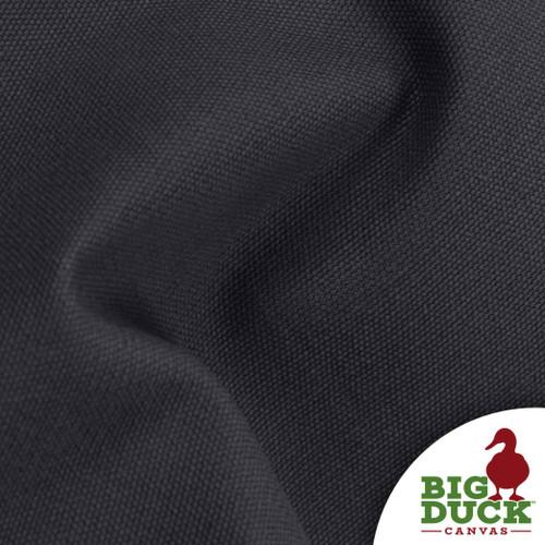 0e15326466b 12oz Heavyweight Cotton Duck Midnight (Popular FACTORY SECONDS)