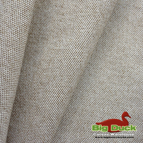 Upholstery Drapery Fabric Oatmeal Basecloth Cotton Rayon Blend Wholesale
