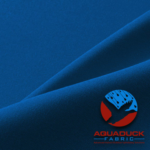 AquaDuck® Outdoor Furniture Fabric Tropical Blue