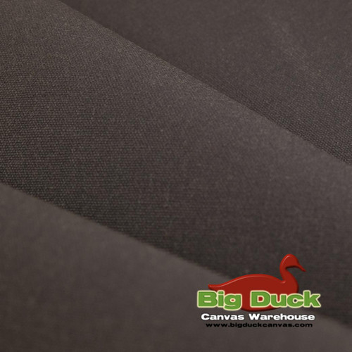 Waxed Canvas - Slate Gray Wholesale Roll