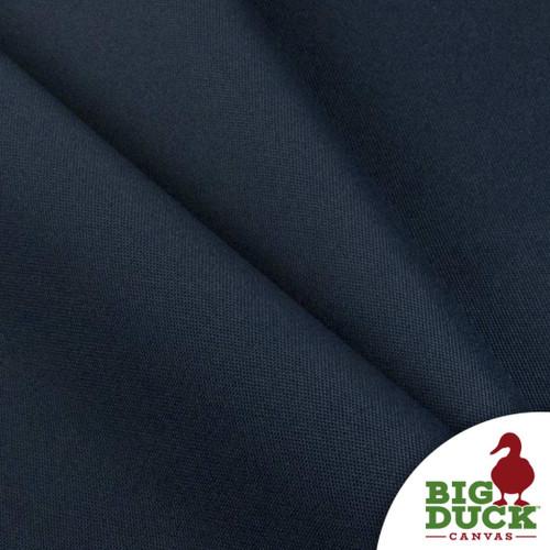 1000 Denier (1000D) Coated Polyester Canvas Rolls - Navy Blue