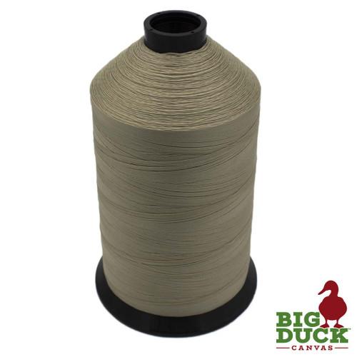 Sewing Thread-Bonded Nylon Tex70 Ash 1LB (Fil-Tec BNT69)
