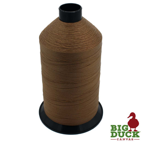Sewing Thread-Bonded Nylon Tex70 Toast 1LB (Fil-Tec BNT69)