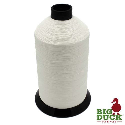 Sewing Thread-Polyester Tex135 White 1LB (Fil-Tec Premo Bond BPT138)