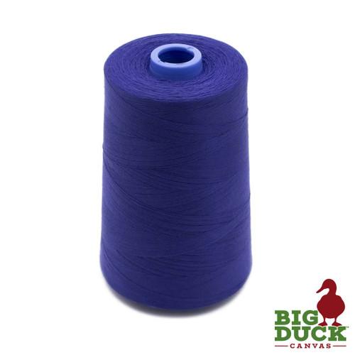 Sewing Thread-Spun Polyester T-40 Royal Blue 6,000 YDS (Fil-Tec)