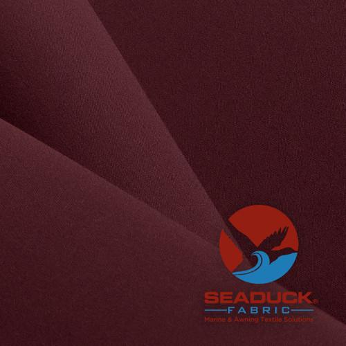 SeaDuck Marine Awning Outdoor Acrylic Fabric Wine (Burgundy) Yard/Rolls
