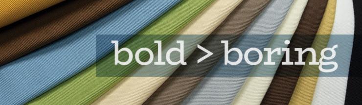 Cotton Bull Denim USA Made Fabric Hot New 2019 Colors