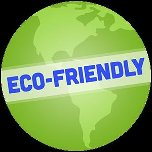 Eco-friendly cotton canvas fabric (icon)