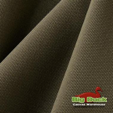 1f2eaf7e102 12oz Heavyweight Cotton Duck Olive (Popular Brand FACTORY SECONDS)