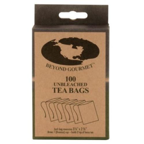 Tea Bags w/ Drawstrings 1 Cup