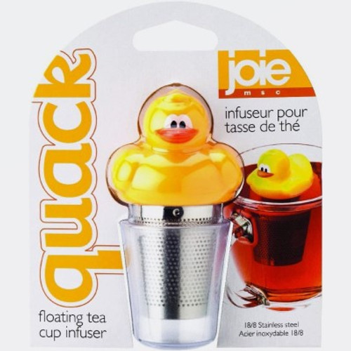 Joie Quack Floating Tea Infuser