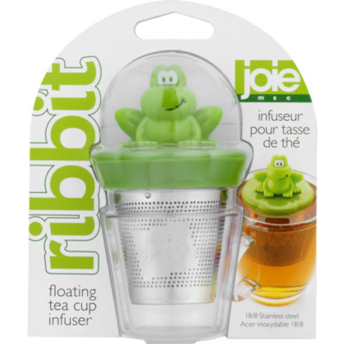 Joie Ribbit Floating Tea Infuser