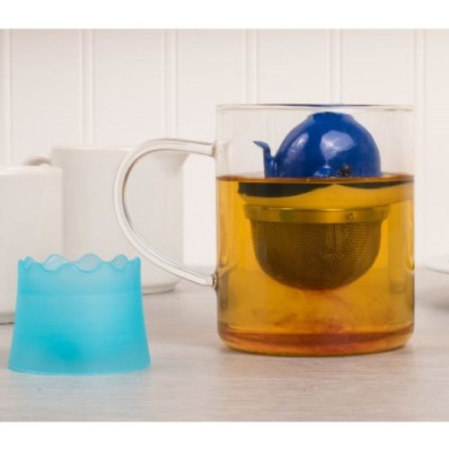 Whale Floating Tea Infuser