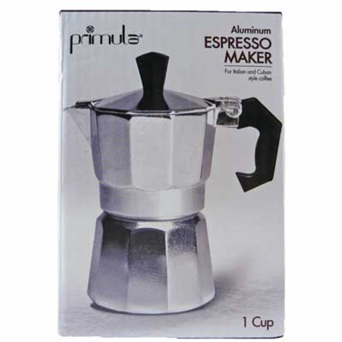 Stovetop Espresso  Coffee Maker 1 Cup