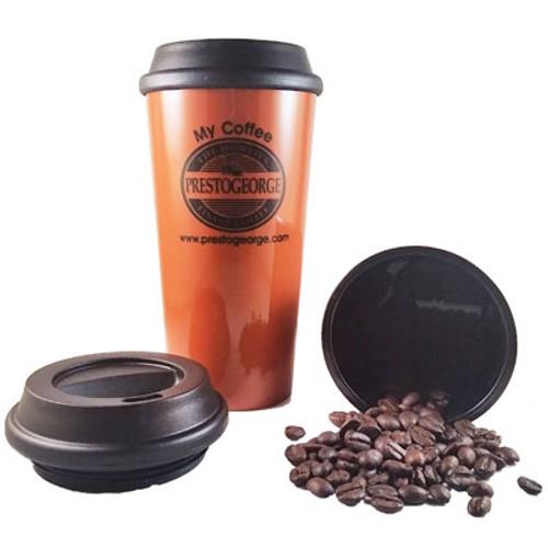 Prestogeorge Travel Mug