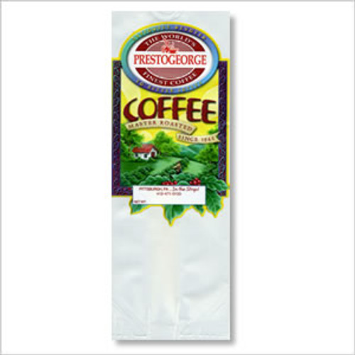 Indian Monsoon Malabar Coffee