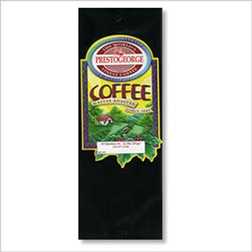 Organic Sumatra Mandheling Coffee
