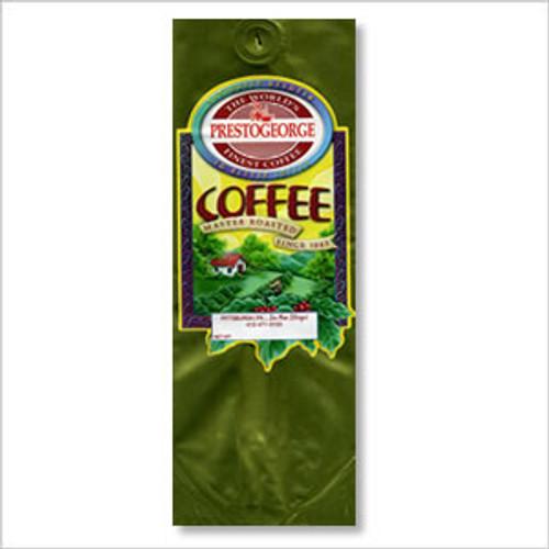 Papua New Guinea Peaberry Coffee
